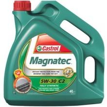 Castrol Magnatec C2 5W30 4L
