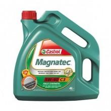 Castrol Magnatec C3 5W30 4 Л