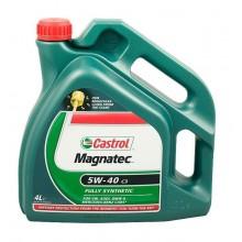 Castrol Magnatec C3 5W30 5 L