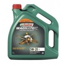 Castrol Magnatec A5 STOP-START 5W30 4 L