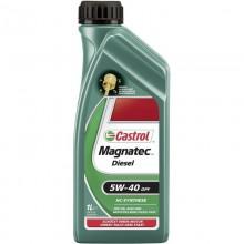 Castrol Magnatec Diesel DPF 5W40 1L