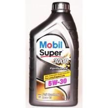 Mobil Super 3000 x1 Formula FE 5W30 1 L.