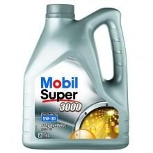 Mobil Super 3000 x1 Formula FE 5W30 4 L