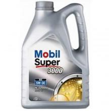 Mobil Super 3000 XE 5W30 5L