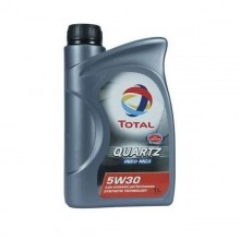 Total Quartz Ineo ECS 5W30 1L