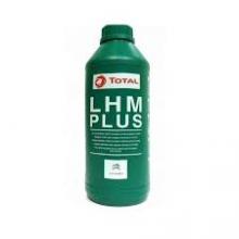 LHM Plus 1L, Citroeni mineraalne hüdraulika õli