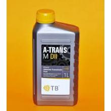 Automaatkäigukasti ja roolivõimendi õli A-TRANS M DII 1L