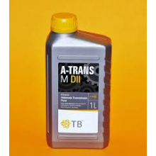 Automaatkäigukasti ja roolivõimendi õli A-TRANS M DIII 1L