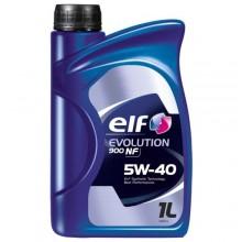 5W40 EVOLUTION 900 NF 1Л