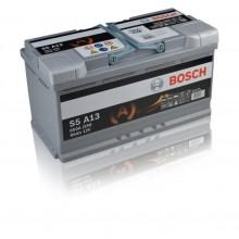 BOSCH S5A13  95Ah 850A (EN) 353x175x190 12V