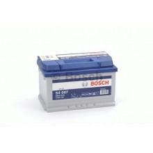 BOSCH S4007  72Ah 680A (EN) 278x175x175 12V