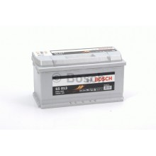 BOSCH S5013  100Ah 830A (EN) 353x175x190 12V