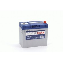 BOSCH S4021 45Ah 330A (EN) 238x129x227 12V