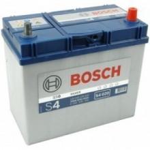 BOSCH S4020 45Ah 330A (EN) 238x129x227 12V