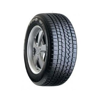 TOYOTIRES 235/65R17 Open country W/T
