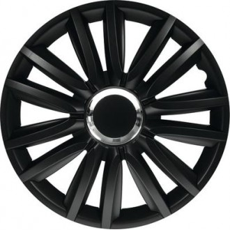"ILUKILP INTENSO 16"" BLACK 4TK"
