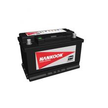 HANKOOK MF57113 72Ah 640A (EN) 277x174x175 12V