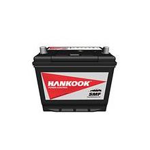 HANKOOK MF54523  45Ah 360A (EN) 234x127x220 12V