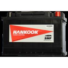 HANKOOK MF57220 72Ah 610A (EN) 277x174x190 12V