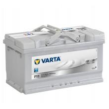 VARTA  585200080 SILVER 85Ah 800A (EN) 315x175x175 12V