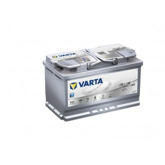 VARTA 580901080 START-STOP PLUS (AGM) 80Ah 800A (EN) 315x175x190 12V