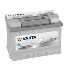 VARTA 577400078 SILVER 77Ah 780A (EN) 278x175x190 12V