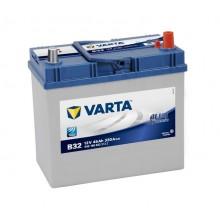 VARTA 545156033 BLUE 45Ah 330A (EN) 238x129x227 12V