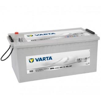 VARTA 725500115 PROMOTIVE EFB E9N 225Ah 1150A (EN) 518x276x242 12V