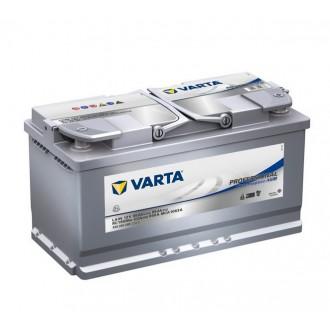 VARTA 840095085 PROF. AGM 95Ah 850A (EN) 353x175x190 12V