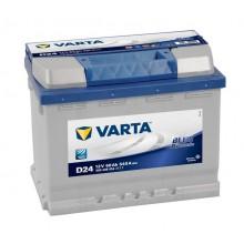 VARTA 560408054 BLUE 60Ah 540A (EN) 242x175x190 12V