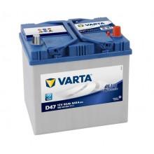 VARTA 560410054 BLUE 60Ah 540A (EN) 232x173x225 12V