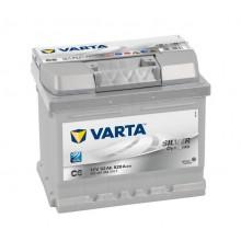 VARTA 552401052 SILVER 52Ah 520A (EN) 207x175x175 12V