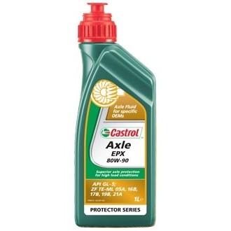 Axle EPX 80W90 1L API GL-5 ZF